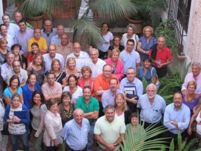 III y IV Jornadas de Formación del Voluntariado 2012